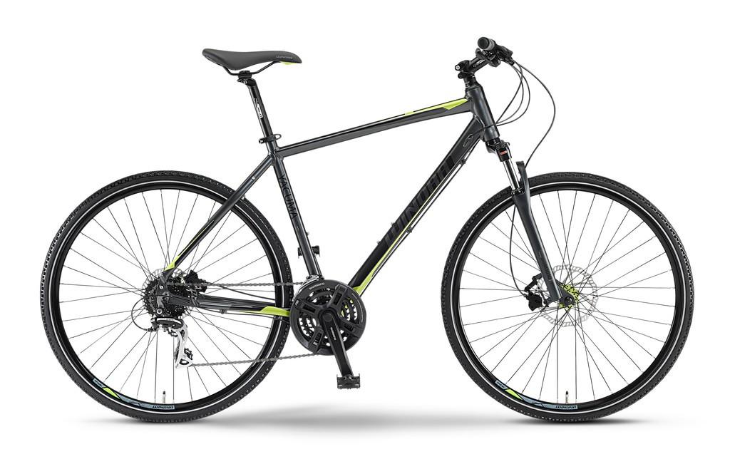 velohora, велосипед