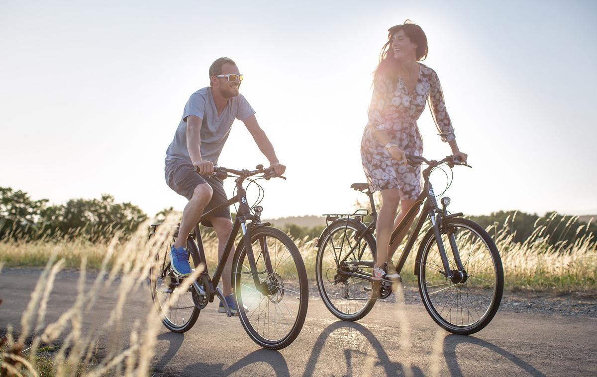 велосипед, velohora