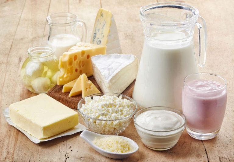 Полезные кисломолочные продукты для беременных 833