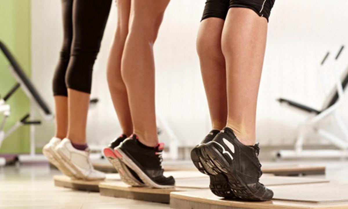 Как накачать икры ног в домашних условиях? 83