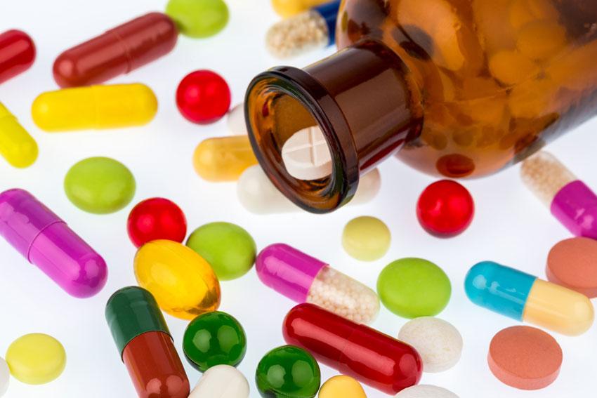 Ce medicamente sunt prescrise pentru venele varicoase în picioare și cum sunt luate?