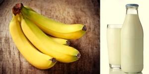 банан_молоко