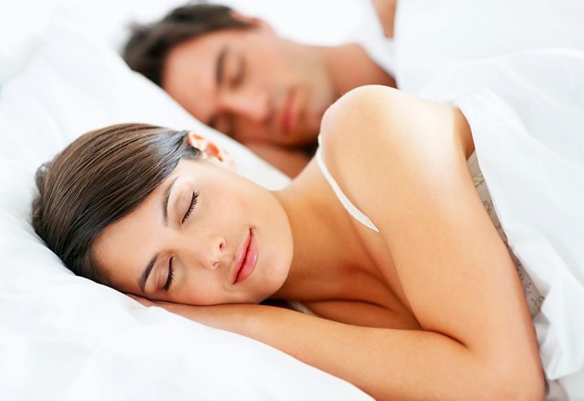 pierdem în greutate când dormim