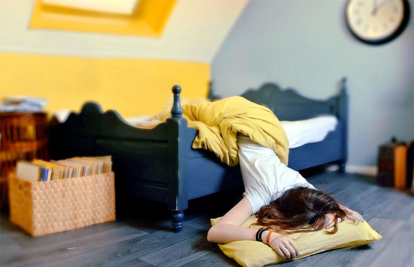 как не лениттся и встать с утра удобный