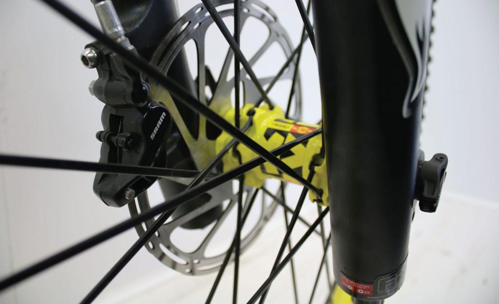 Haibike-XD-NDuro-Pro-26-Electric-Full-Suspension-Mountain-Bike-demo-7
