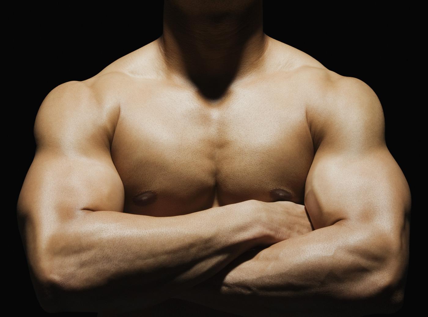 Мышцы мужчин картинки