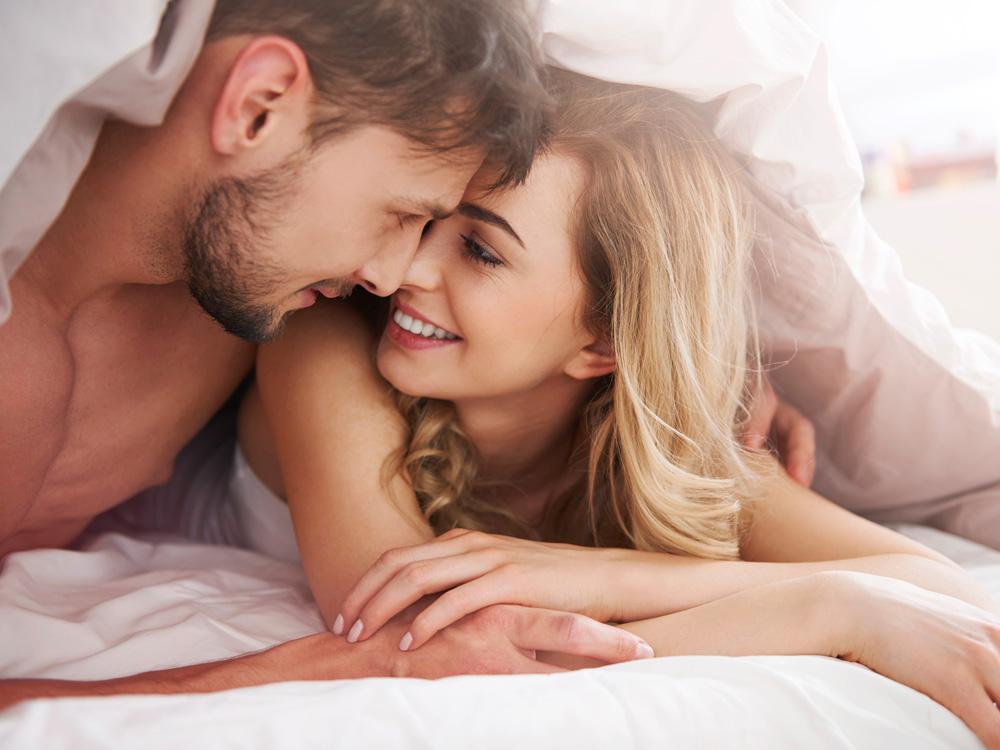 Как улучшить половую жизнь