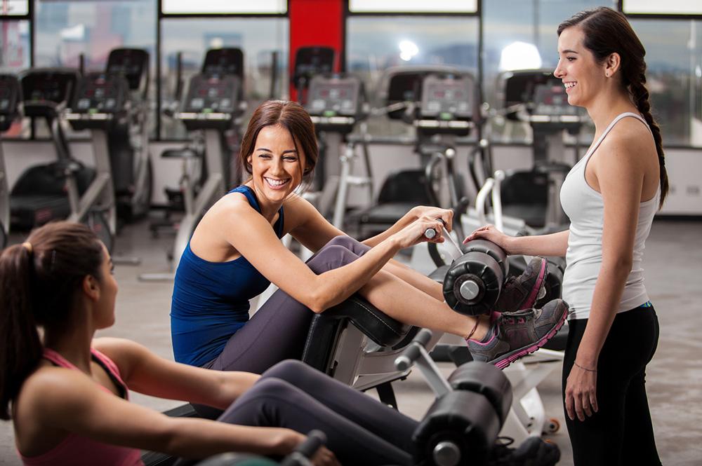 social-gym