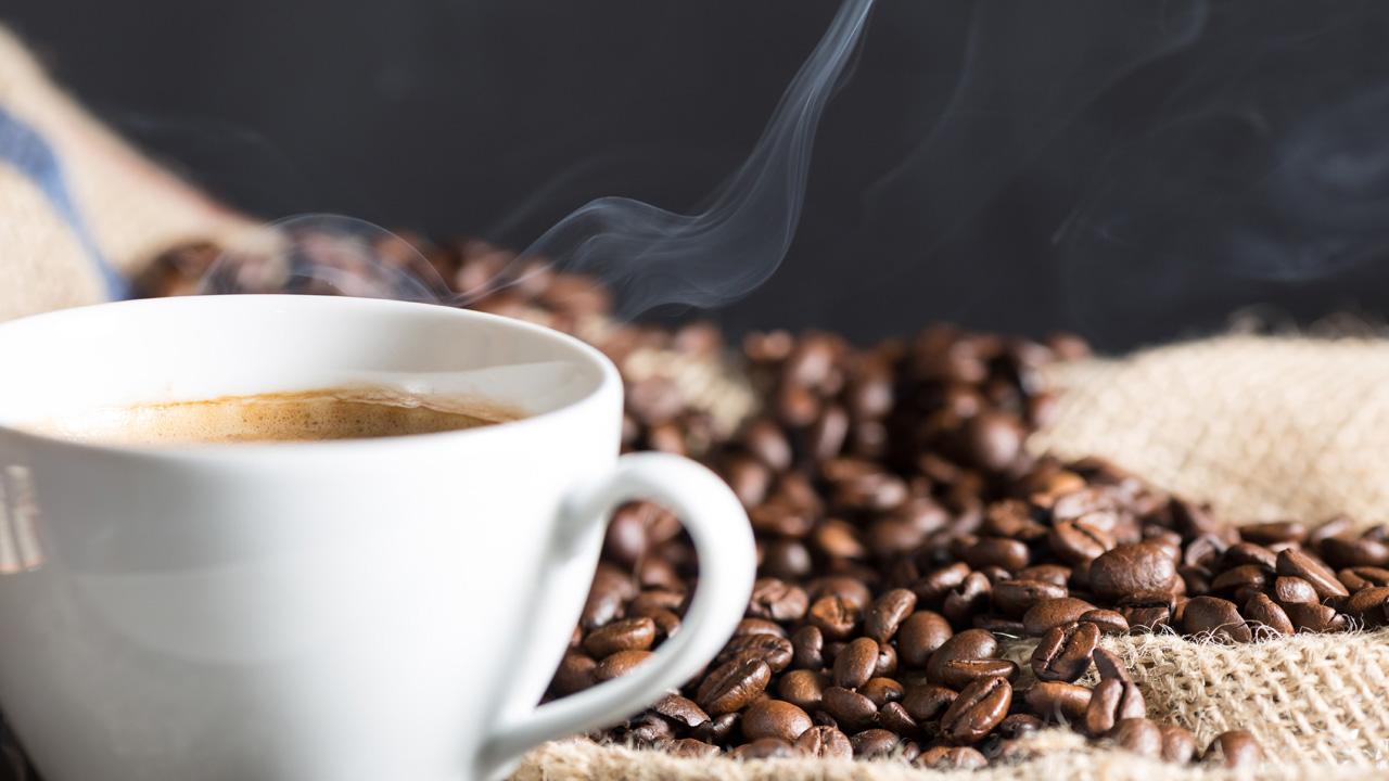 este cafeaua neagră poate pierde în greutate