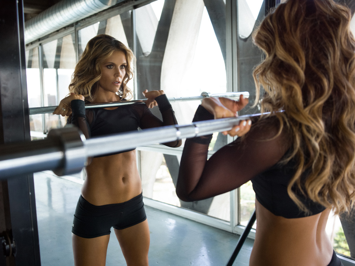 mirror-gym