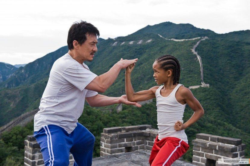 10 спортивных фильмов для детей которые оторвут их от