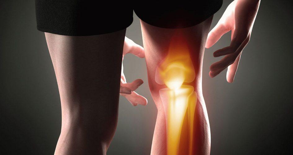 Articulațiile doare după otrăvire