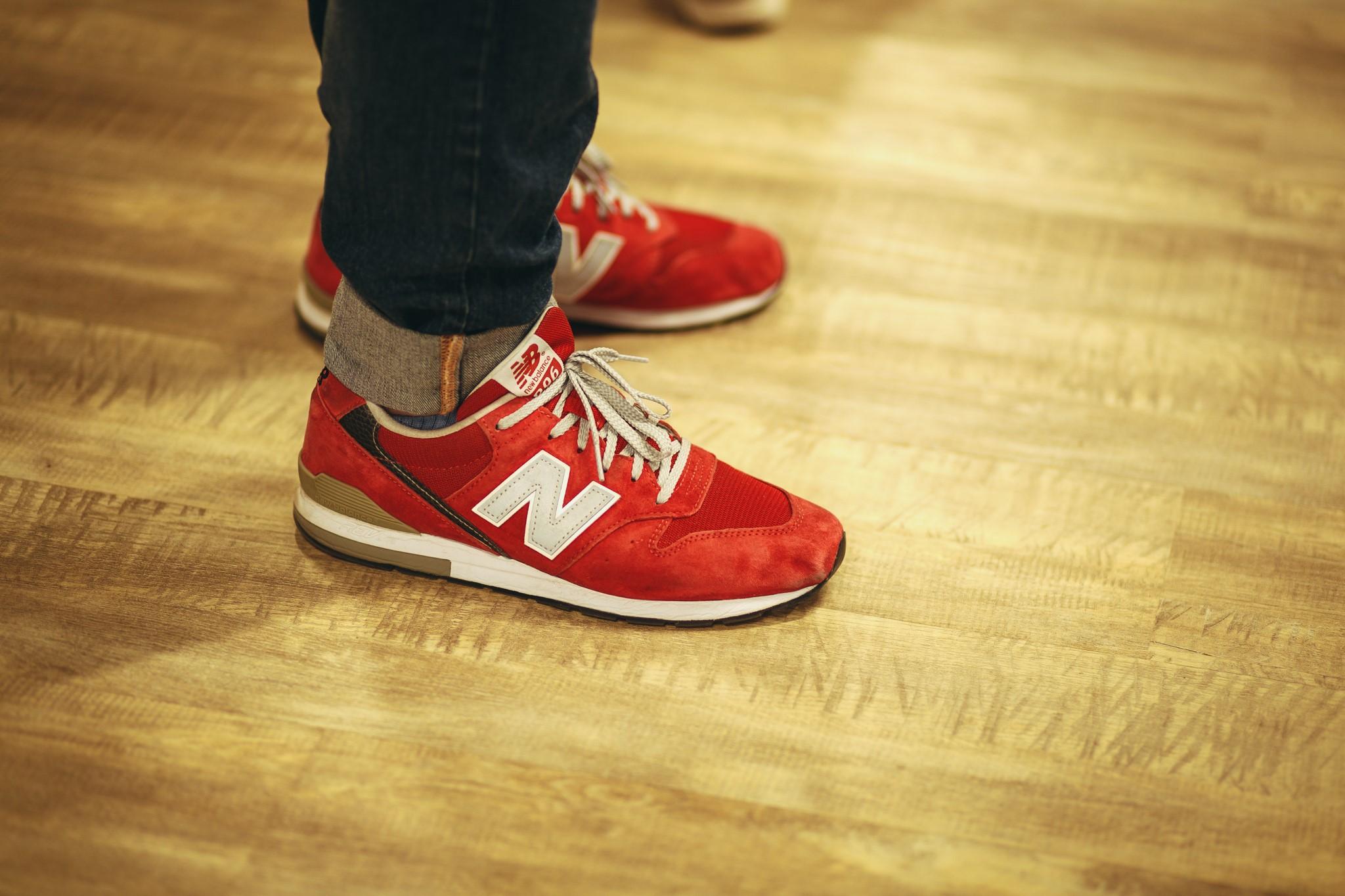 99db058f Американская классика, премиальная замша — отличный выбор аккуратного  человека, очень любящего ухаживать за обувью. +