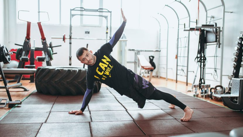 jiu jitsu bun pentru pierderea in greutate