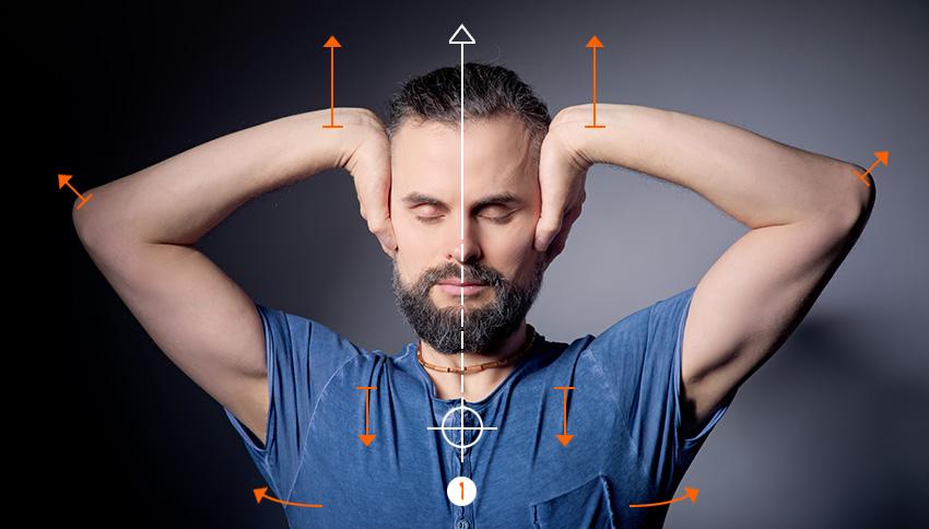 zgomotul osteocondrozei cervicale în preparatele capului