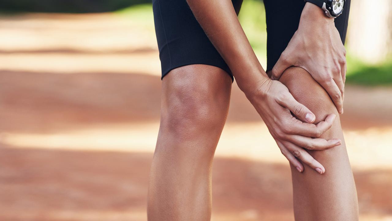 crunch articulații și durere în timpul efortului