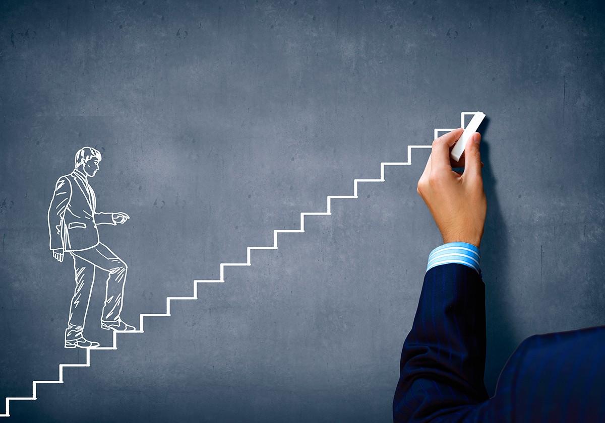8 lucruri de ştiut despre dezvoltarea personală: nu vei progresa, dacă nu  le vei conştientiza - Om Activ