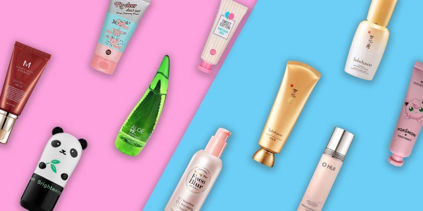 Face Oare Să Aşteptăm Miracole De La Cosmeticele Coreene Om Activ