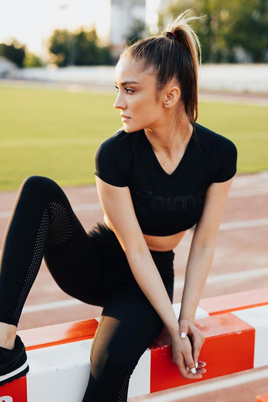 Intalniri sportive pentru femei