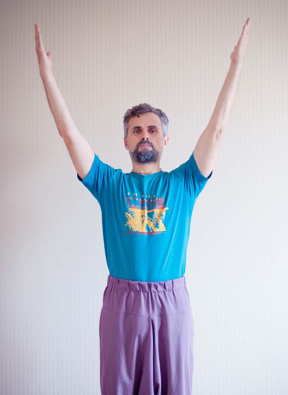 gimnastica respiratorie din varicoză