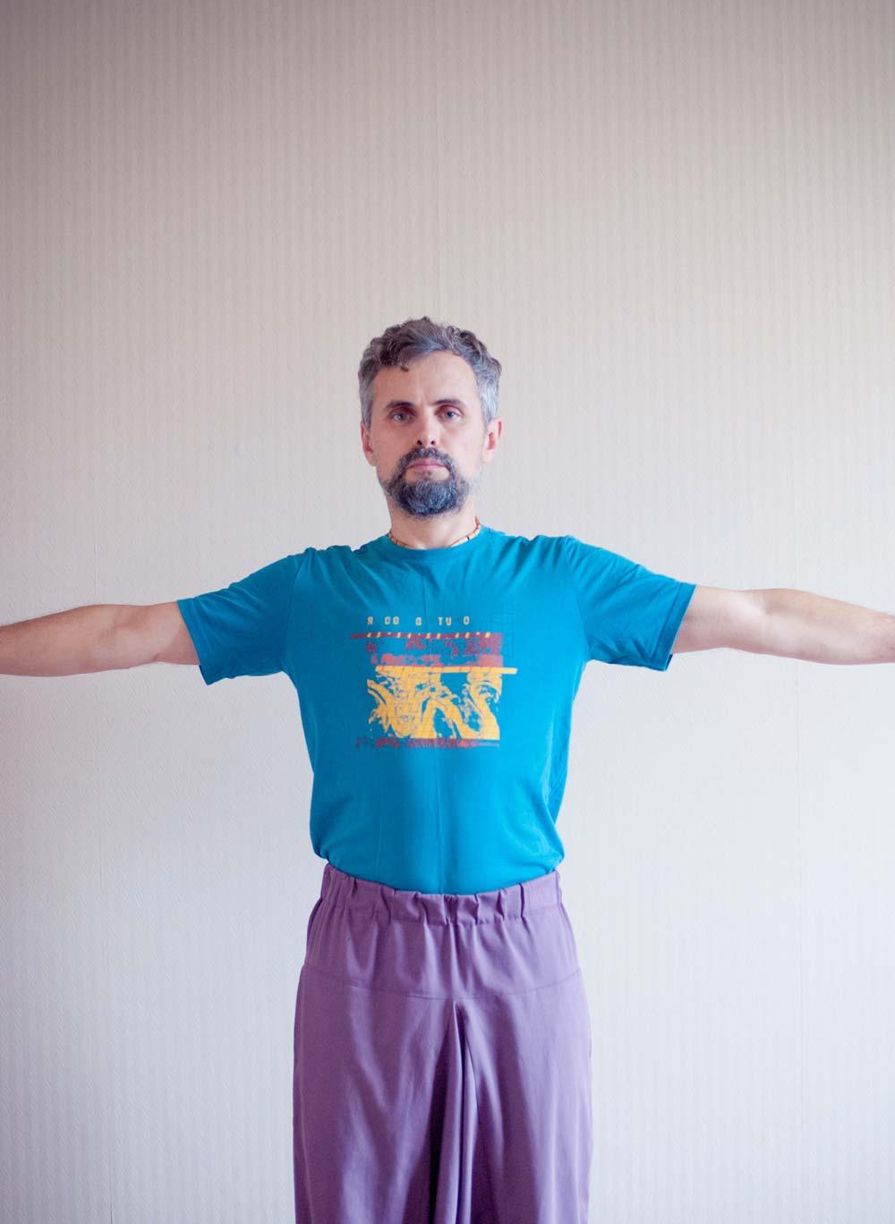 Gimnastica respiratorie cu varice